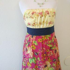 ANTHROPOLOGIE MAEVE dress. Sz. 6